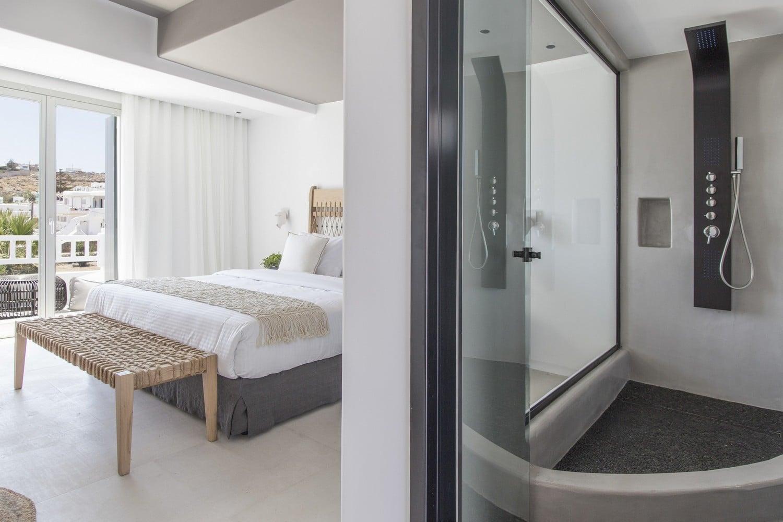 Superior Double Room - En-suite View