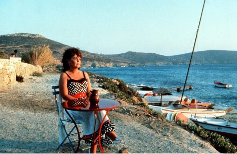 Shirley Valentine: Που γυρίστηκε στην Μύκονο;